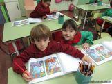 Aprendiendo Ingles en Salas de 5 26