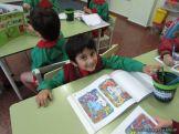 Aprendiendo Ingles en Salas de 5 41