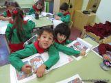 Aprendiendo Ingles en Salas de 5 58