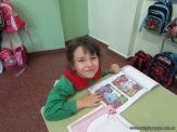 Aprendiendo Ingles en Salas de 5 61