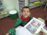 Aprendiendo Ingles en Salas de 5 69