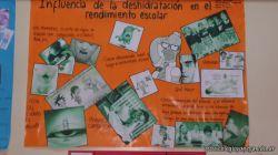 Deshidratacion y Rendimiento Escolar 3