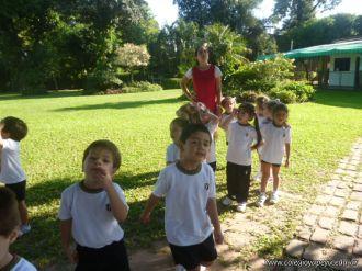 Explorando el Campo Deportivo 1