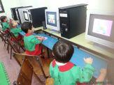 Salas de 3 en Computacion 17