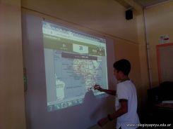 TICs en el Aula 12