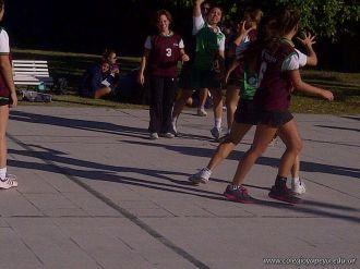 Torneo Intercolegial 12
