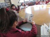 Visitamos la Biblioteca 13