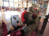 Visitamos la Biblioteca 14