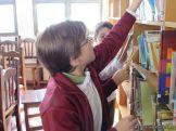 Visitamos la Biblioteca 62