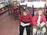 Visitamos la Biblioteca 72