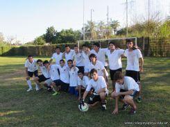 Amistoso con el Colegio Santa Teresita 11