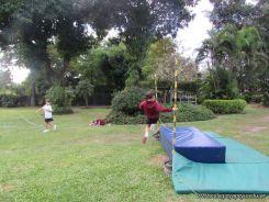 Atletismo en 4to grado 10