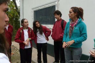 Estacion Biologica de Corrientes 12