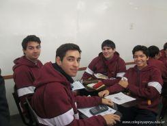 Participaron de Formando Emprendedores 12