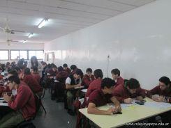 Participaron de Formando Emprendedores 35