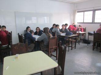 Participaron de Formando Emprendedores 36