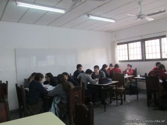 Participaron de Formando Emprendedores 47