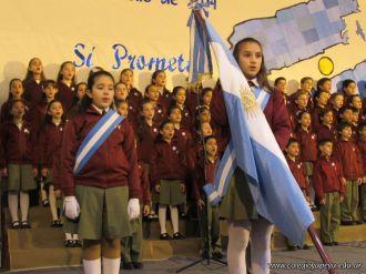 Promesa de Lealtad a la Bandera 90