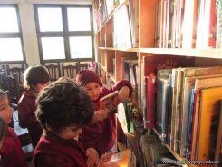 2do grado en Biblioteca 11