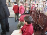 2do grado en Biblioteca 8