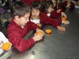 Jugo de Naranjas en Salas de 5 40