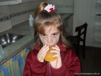 Jugo de Naranjas en Salas de 5 66