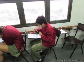 Olimpiadas de Historia - Instancia Escolar 9