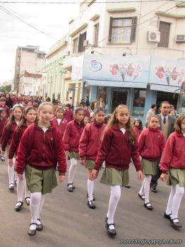 Desfile y Festejo de Cumpleaños 2014 144