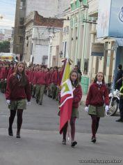 Desfile y Festejo de Cumpleaños 2014 157