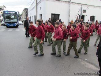 Desfile y Festejo de Cumpleaños 2014 162