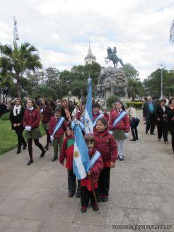 Desfile y Festejo de Cumpleaños 2014 246