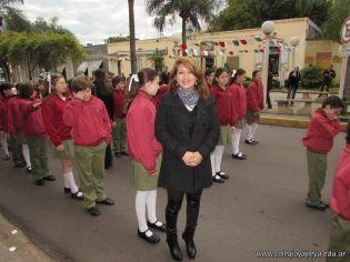 Desfile y Festejo de Cumpleaños 2014 25