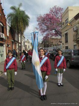Desfile y Festejo de Cumpleaños 2014 257