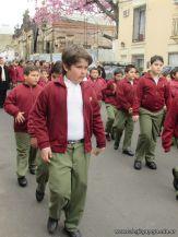Desfile y Festejo de Cumpleaños 2014 263