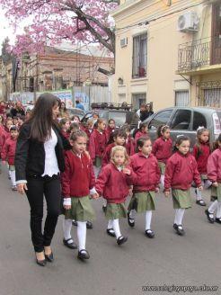 Desfile y Festejo de Cumpleaños 2014 271