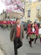 Desfile y Festejo de Cumpleaños 2014 284