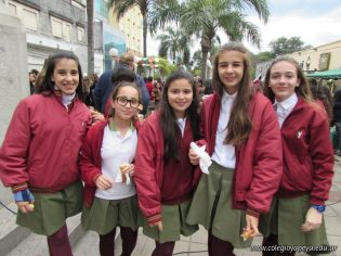 Desfile y Festejo de Cumpleaños 2014 329