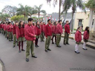 Desfile y Festejo de Cumpleaños 2014 33