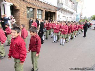 Desfile y Festejo de Cumpleaños 2014 39