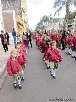 Desfile y Festejo de Cumpleaños 2014 47