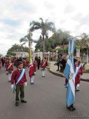 Desfile y Festejo de Cumpleaños 2014 50
