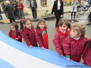 Desfile y Festejo de Cumpleaños 2014 69
