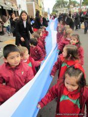 Desfile y Festejo de Cumpleaños 2014 70