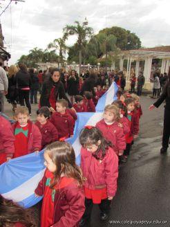 Desfile y Festejo de Cumpleaños 2014 72
