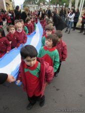 Desfile y Festejo de Cumpleaños 2014 76