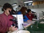 Nos preparamos para las Olimpiadas de Biologia 2