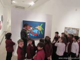 Visita a la Muestra de Cesar Tschanz 3