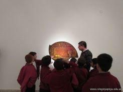 Visita a la Muestra de Cesar Tschanz 30