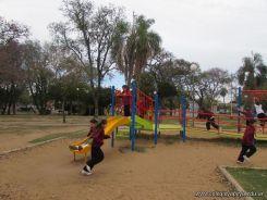 1er grado en el Parque Mitre 54