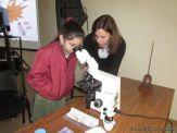 Aprendimos a usar el Microscopio Optico 27